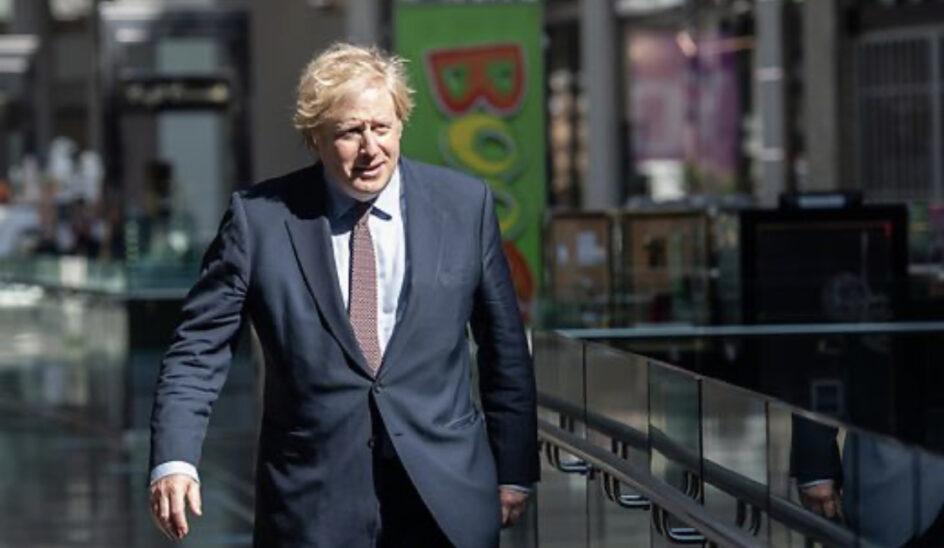 EU-Spitzen beraten mit Johnson über weitere Brexit-Schritte