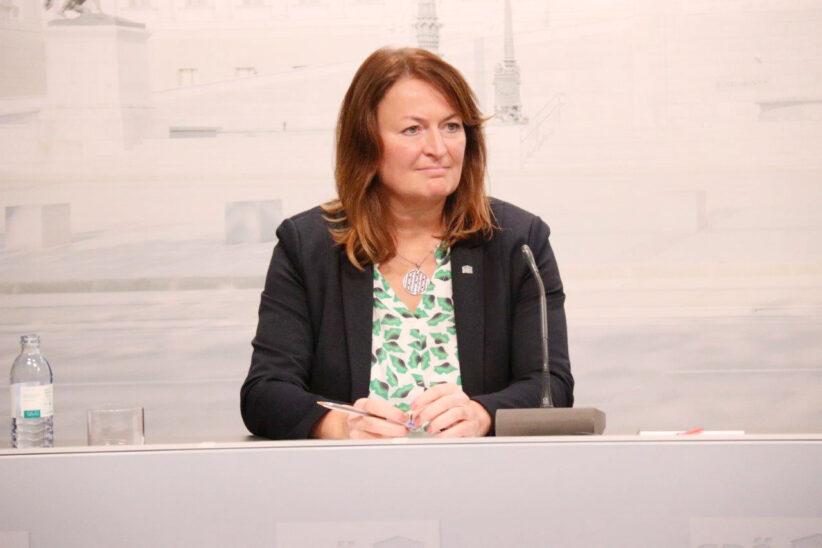 Petra Wimmer: Corona-Hilfen viel zu wenig - Gemeinden droht der Ruin!