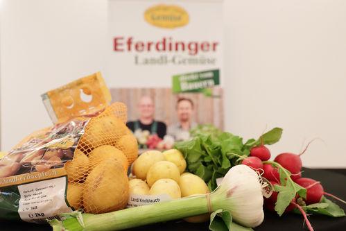 Die oberösterreichischen Erdäpfelbauern eröffnen die Saison