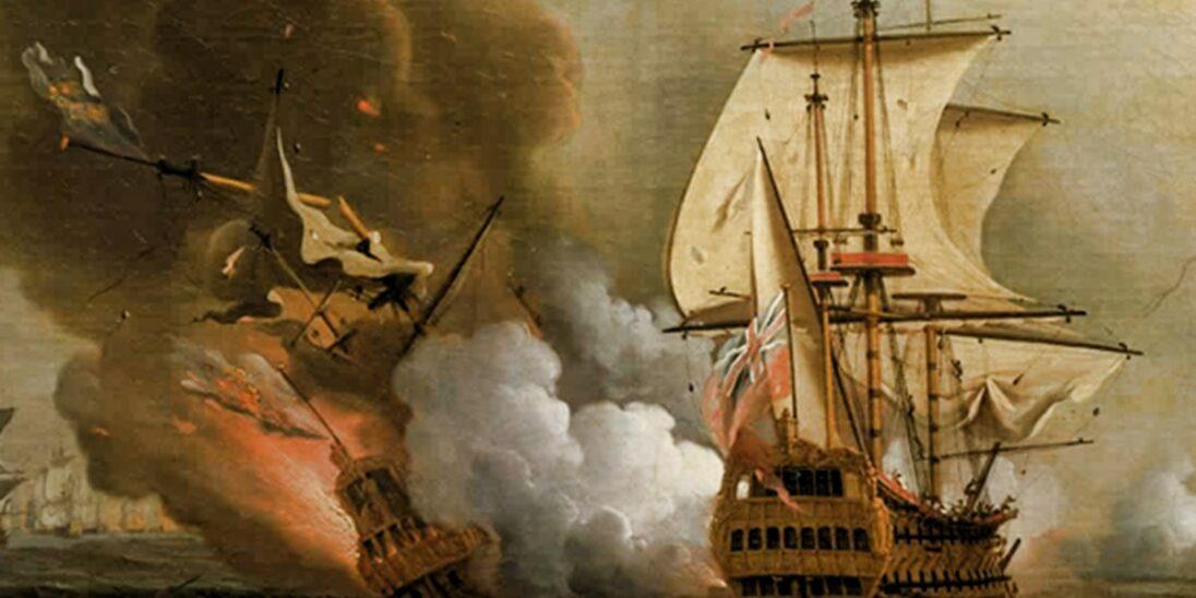 Galeone aus dem 16. Jahrhundert vor Portofino entdeckt
