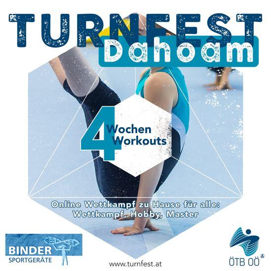 Dahoam Turnfest