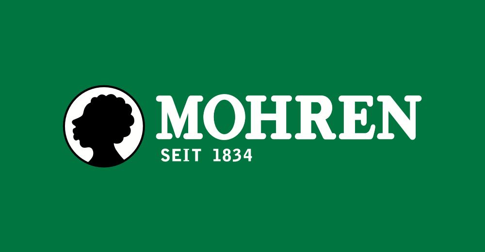 Mohrenbrauerei will trotz Rassismus-Debatte Logo beibehalten