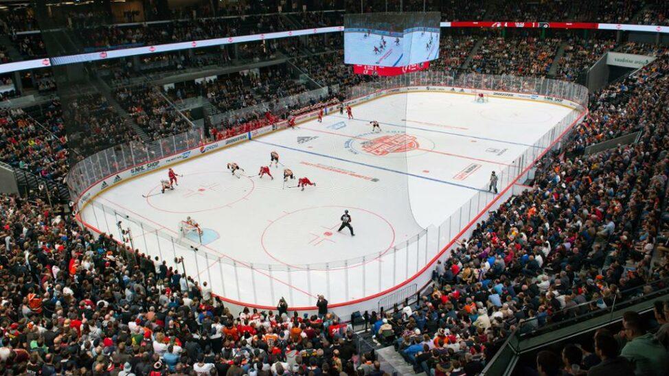 Eishockey-WM 2021 nach hinten verlegt