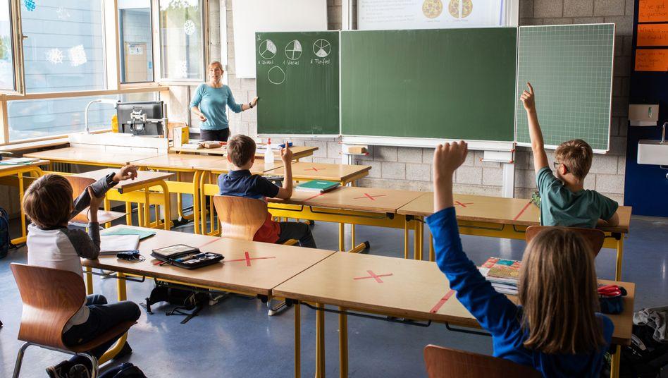 258 Millionen Kinder gehen nicht in die Schule