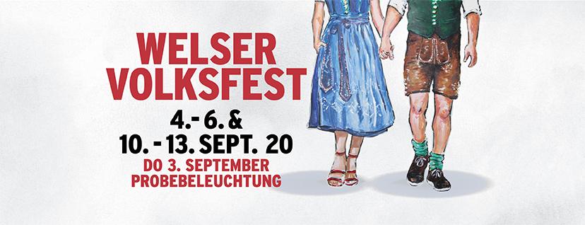 Welser Volksfest