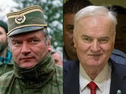 Tagebuch des Kriegsverbrechers Mladic wird zum Kunstobjekt