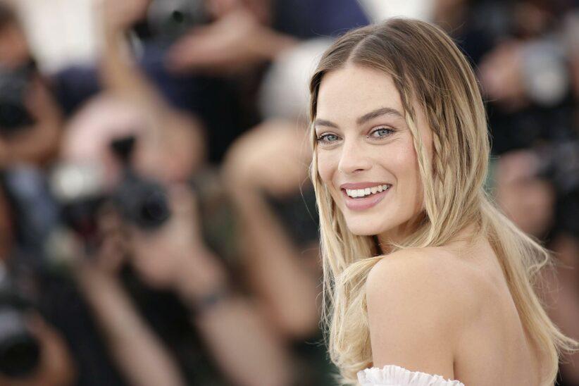 """Disney holt Margot Robbie für weiblichen """"Fluch der Karibik"""""""