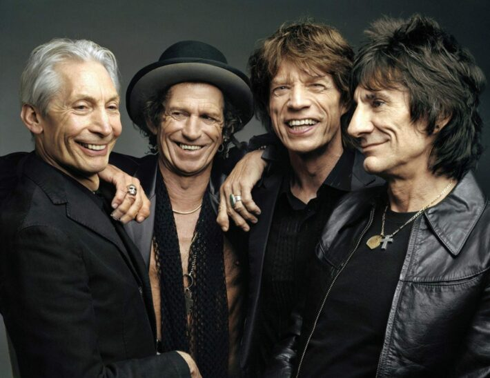 Unerlaubt Musik verwendet: Rolling Stones gehen gegen Trump vor