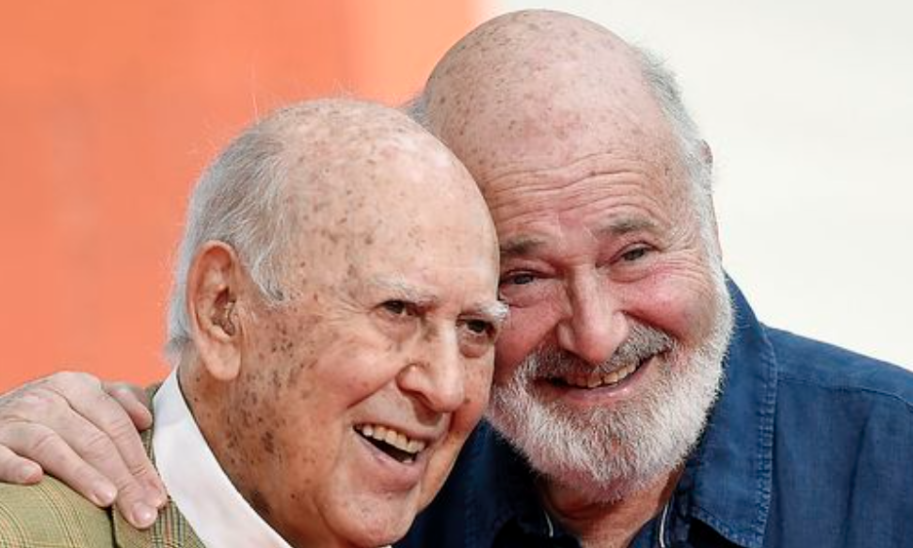 Hollywood-Regisseur Carl Reiner gestorben