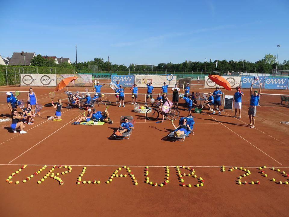 ESV Tennis Wels