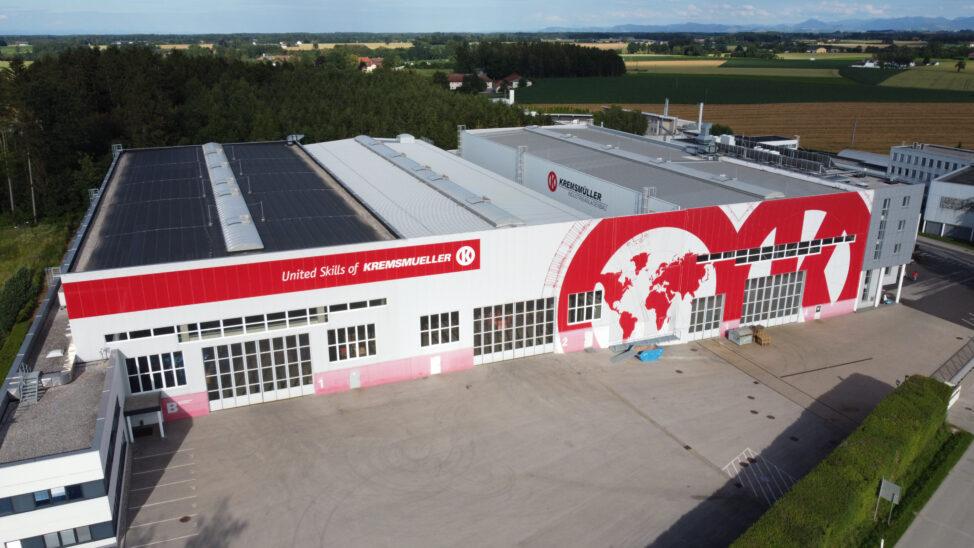 Folgeinsolvenz: Kremsmüller Industrieservice KG in Steinhaus auch insolvent