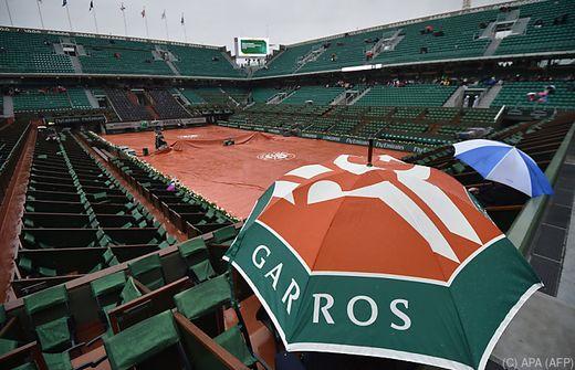Tennis-French-Open erlaubt limitierte Zahl an Zuschauern