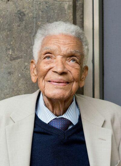 Britischer Schauspieler Earl Cameron 102-jährig gestorben