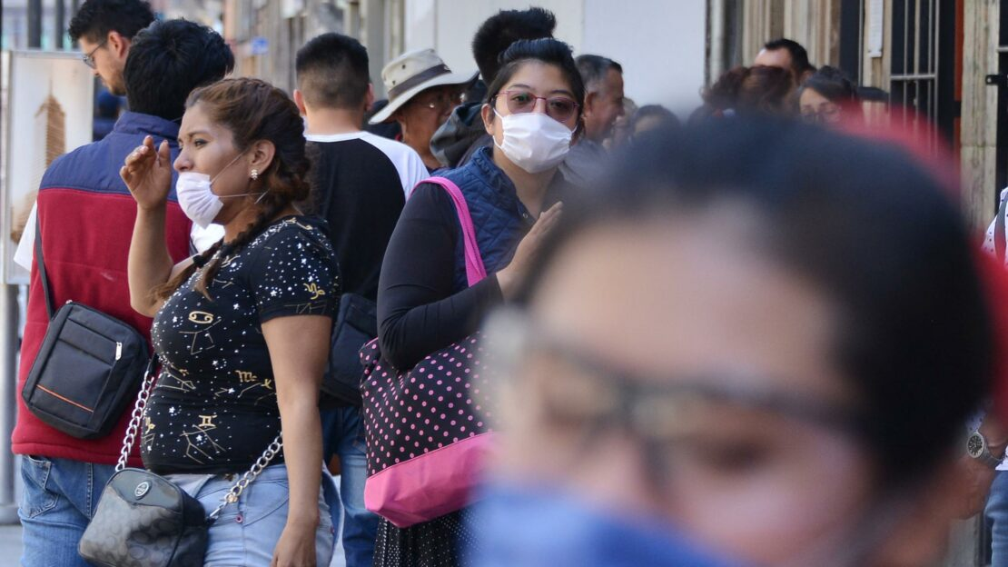 Mexiko nun Land mit fünfthöchster Corona-Opferzahl weltweit