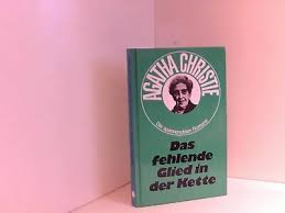 Agatha Christies erster Roman ist wieder da