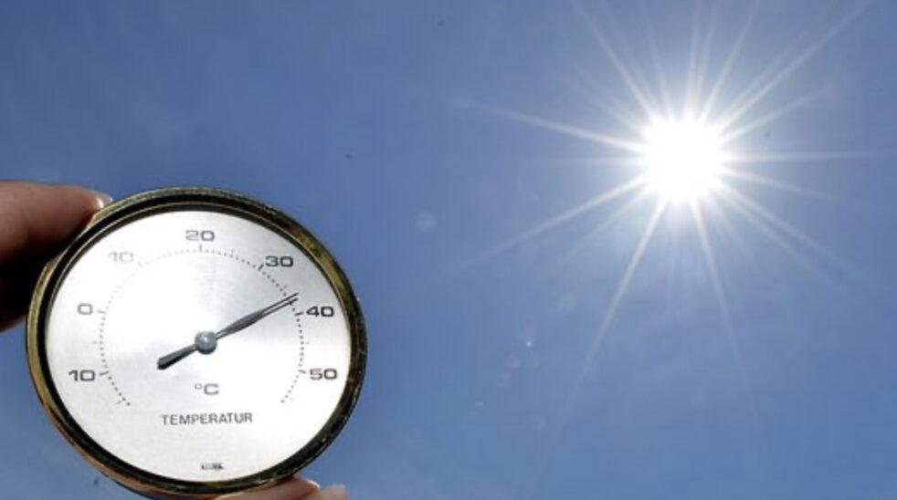 EU-Dienst verzeichnete weltweiten Hitzerekord im Juni
