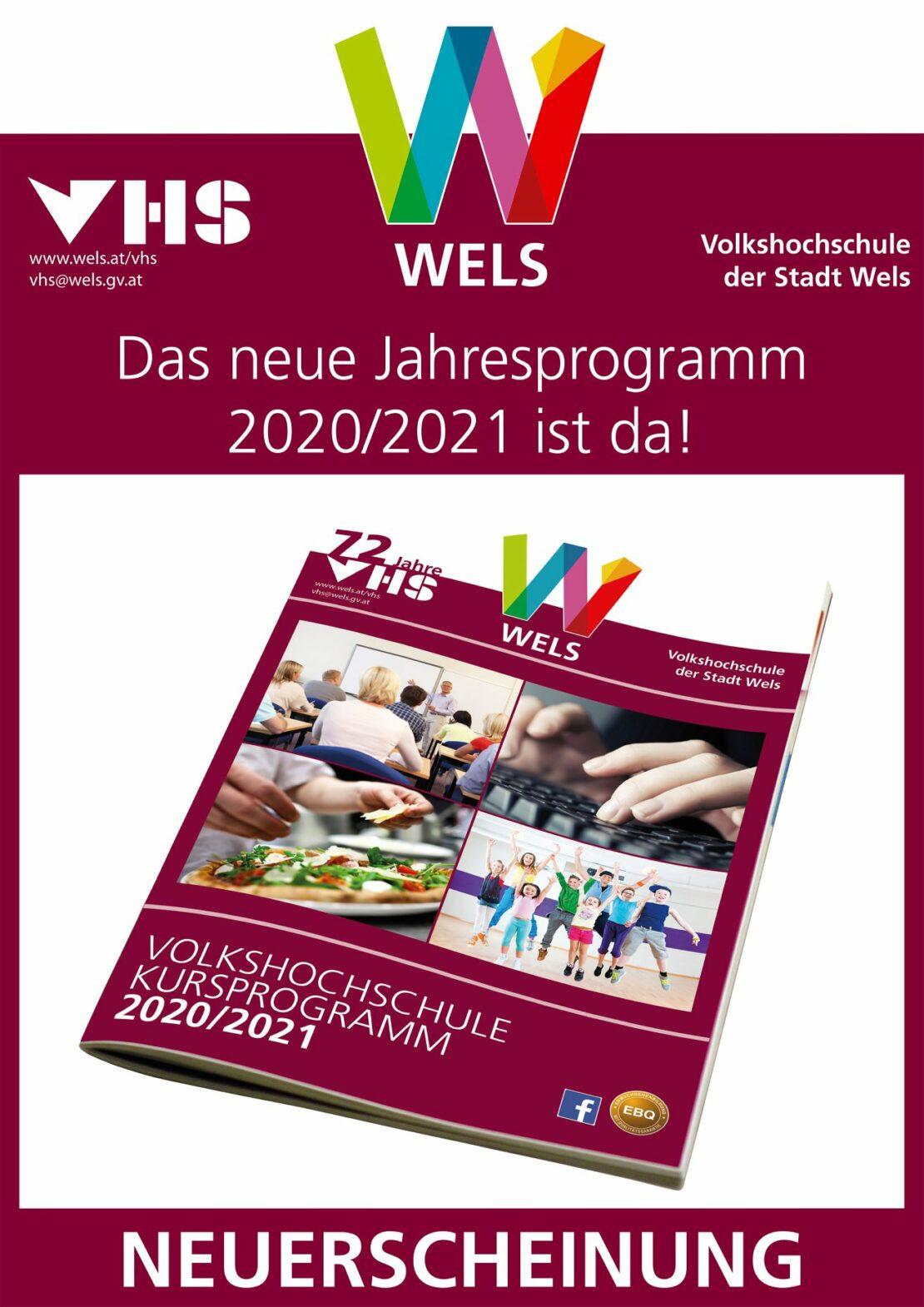 VHS Wels
