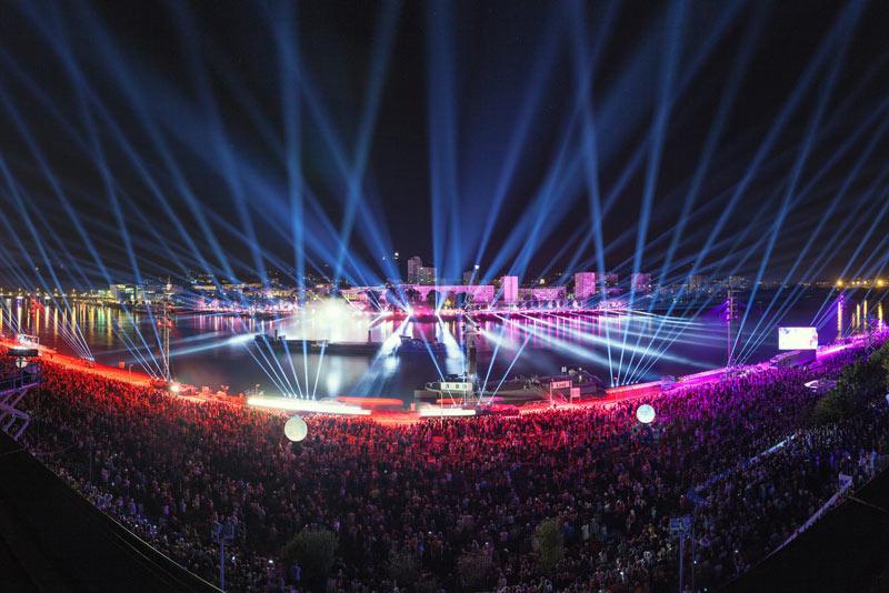 Linzer Klangwolke 2020 sammelt Lieblingsklänge