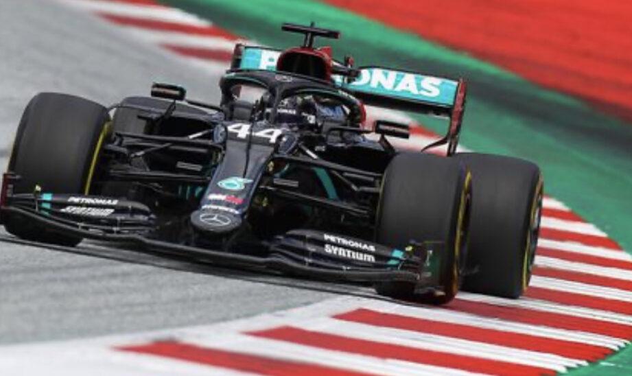 Doppelsieg für Mercedes! Hamilton gewinnt Grand Prix der Steiermark vor Bottas