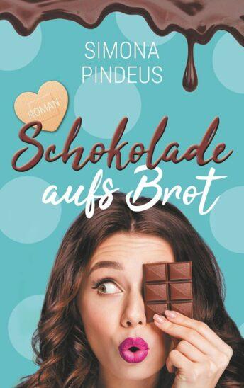 Schokolade aufs Brot | Simona Pindeus