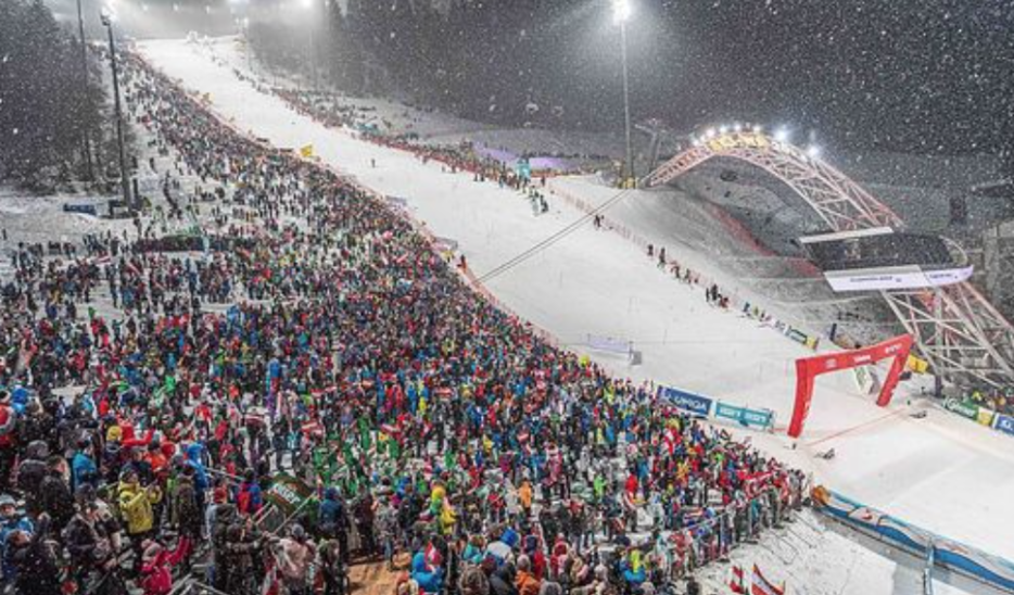 Zwei Weltcup-Nachtslaloms in Schladming 2021 geplant