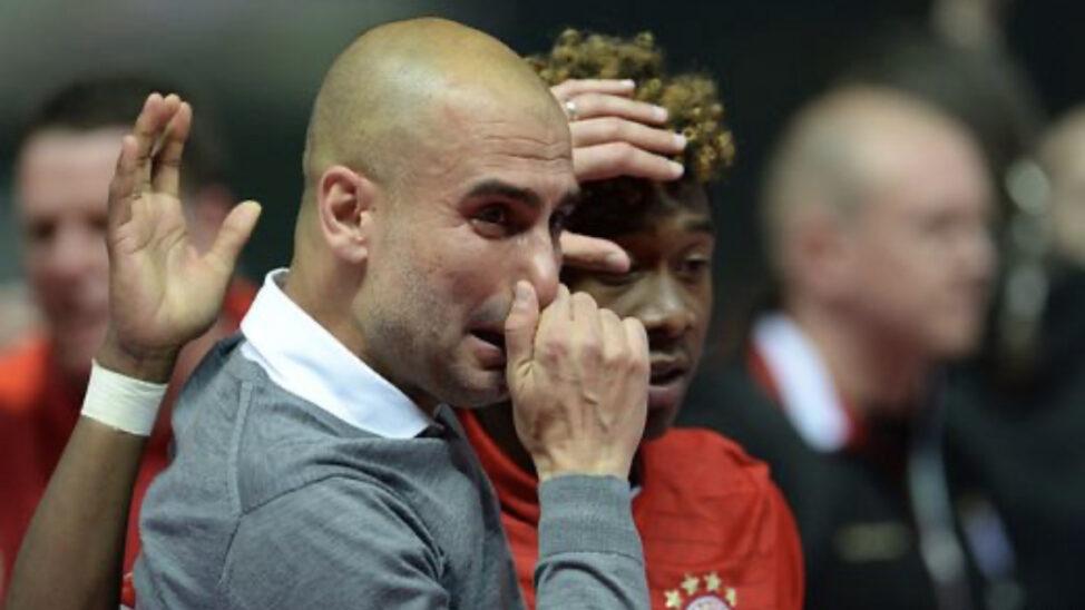 Spekulationen um Bayern-Abwehrchef Alaba und Manchester City