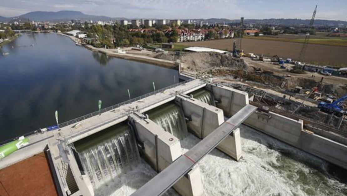 Umweltschützer warnen vor ungezügeltem Wasserkraft-Ausbau