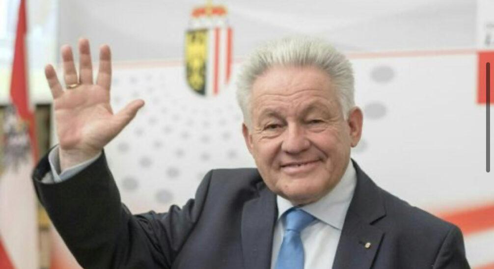 KTM Motohall: Ermittlungen offenbar gegen Ex-LH Pühringer