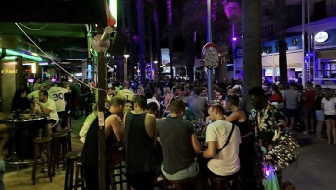 """Ballermann"": Mallorca setzt auf Zwangsschließung"