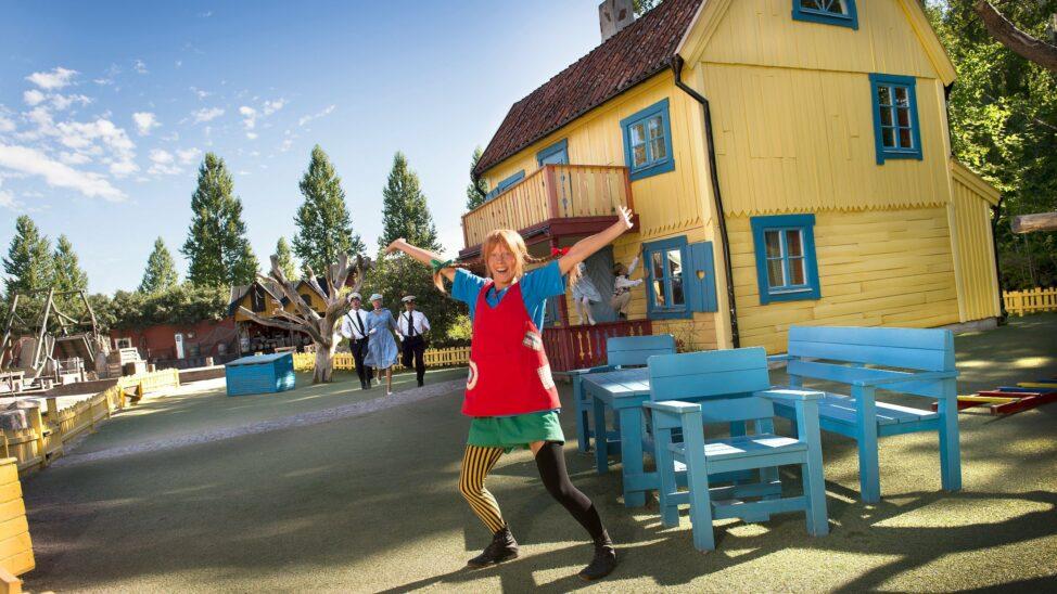 Astrid-Lindgren-Welt wehrt sich gegen Corona-Regelauslegung
