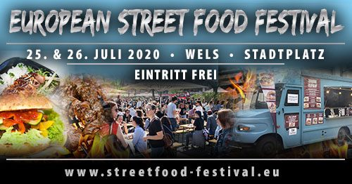 European Street Food Festival - Wels