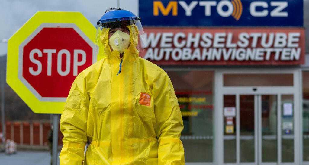 Erstmals mehr als 5.000 aktive Corona-Fälle in Tschechien
