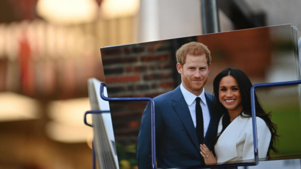 Harry und Meghan verklagen Paparazzi in Kalifornien