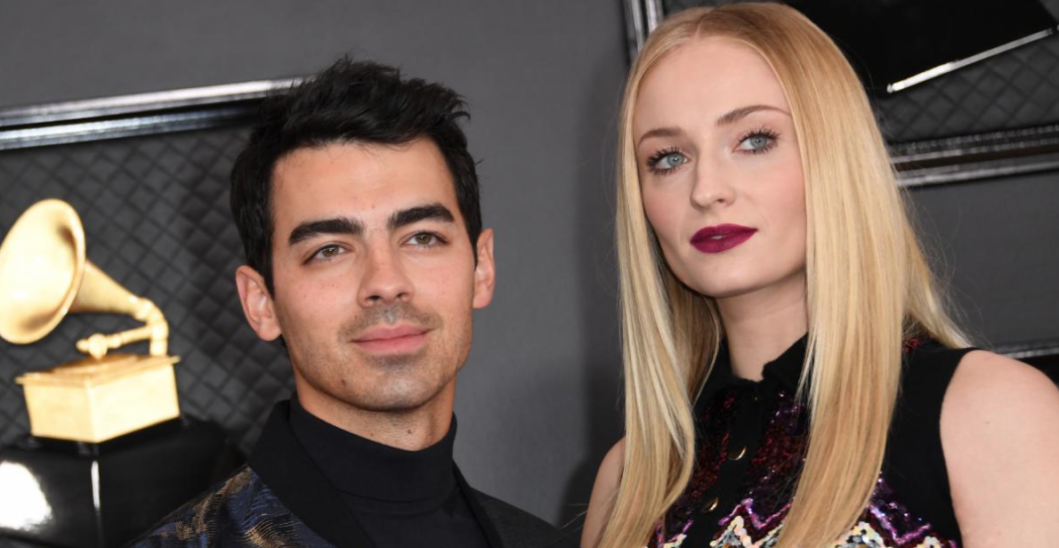 """GoT""-Star Sophie Turner zum ersten Mal Mutter geworden"