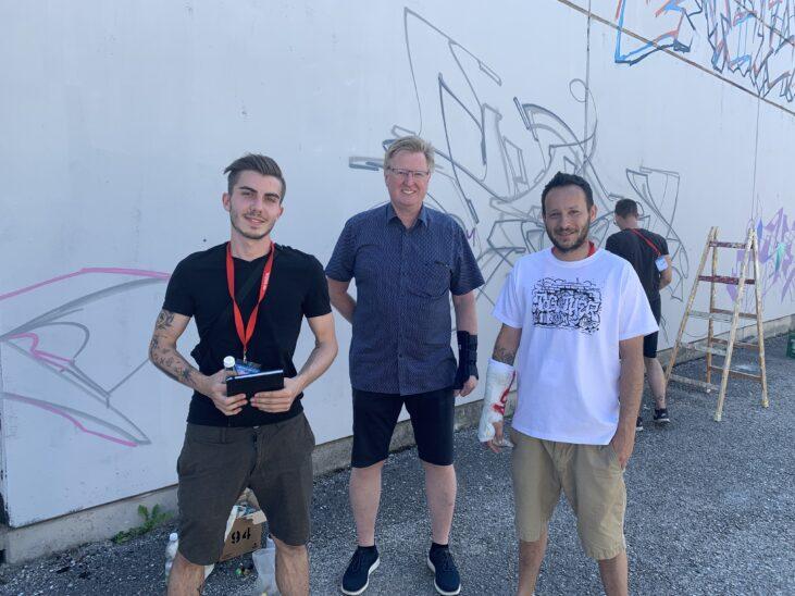 Street Art Festival