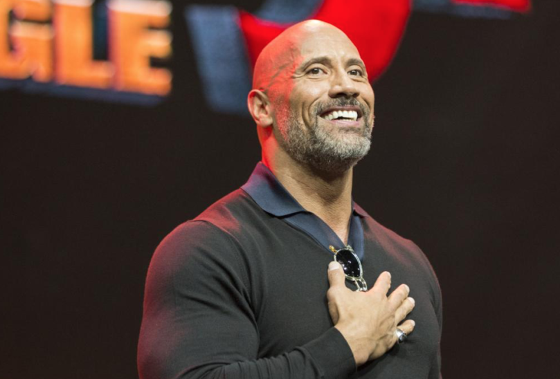 """The Rock"" investiert in insolvente US-Football-Liga XFL"
