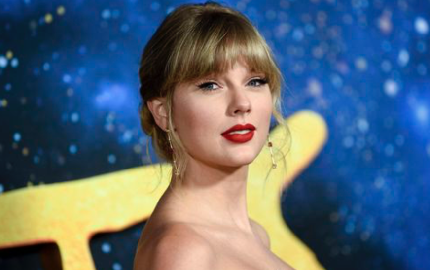 Taylor Swift bricht mit neuem Album Rekord