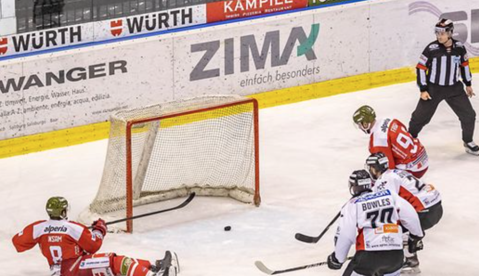Eishockey-Liga fixiert Saisonbeginn am 25. September
