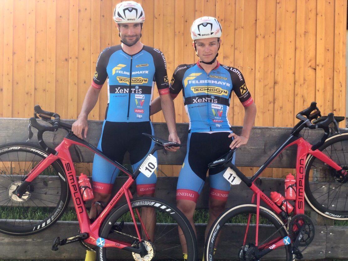 Team Felbermayr Simplon Wels