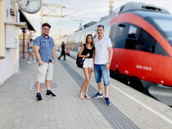 Förderung von Jugendmobilität in den Sommermonaten