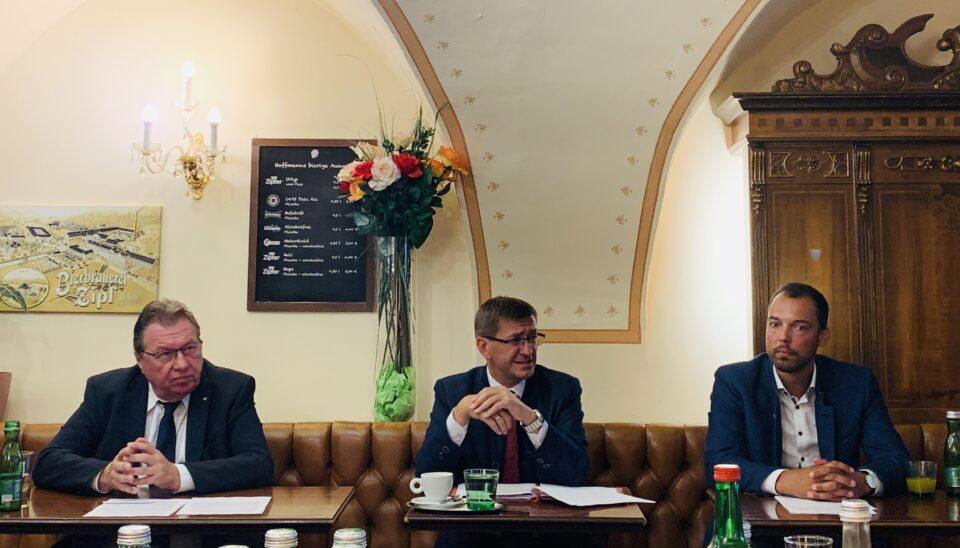 10,4 Millionen Euro für Wels-Land