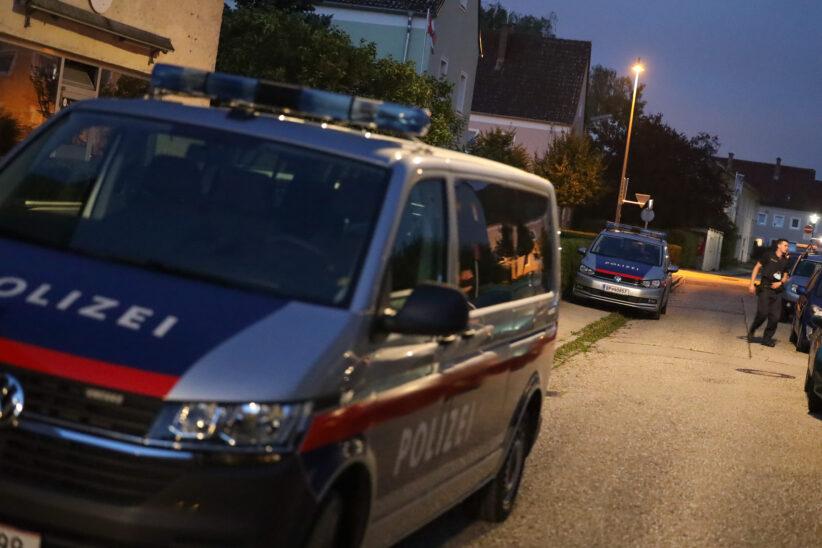 Frau in Wels-Vogelweide niedergestochen und schwer verletzt
