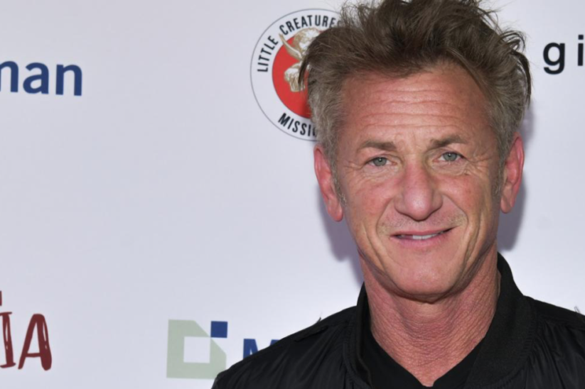 Hollywood-Rebell Sean Penn wird 60