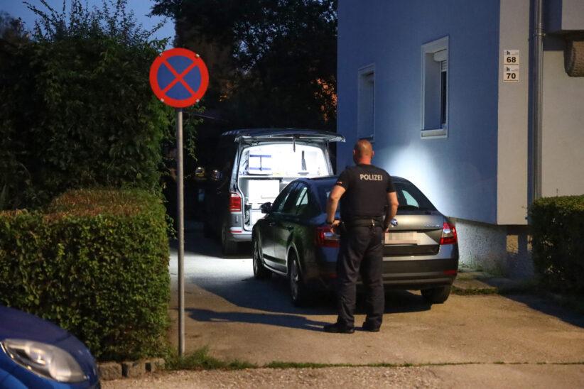 Nach Messerattacke: Täter zeigt sich bei Einvernahme geständig - Tatwaffe sichergestellt