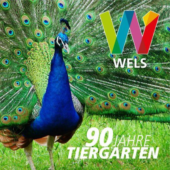 90 Jahre Tiergarten Wels