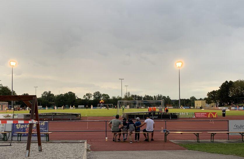 Pokal-Aus für Hertha