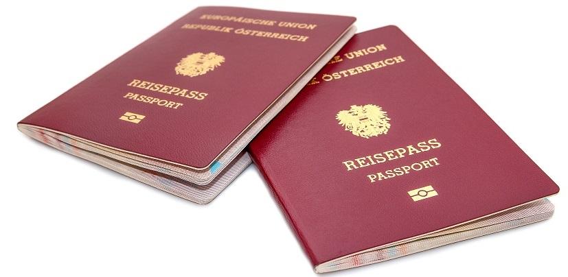 NS-Opfer-Nachfahren erhalten leichter Staatsbürgerschaft