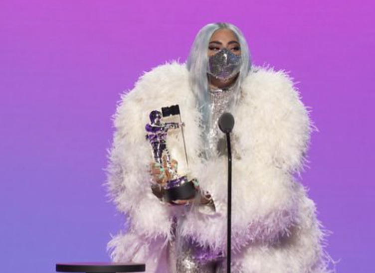 MTV Video Music Awards wurden zur großen Lady Gaga-Show
