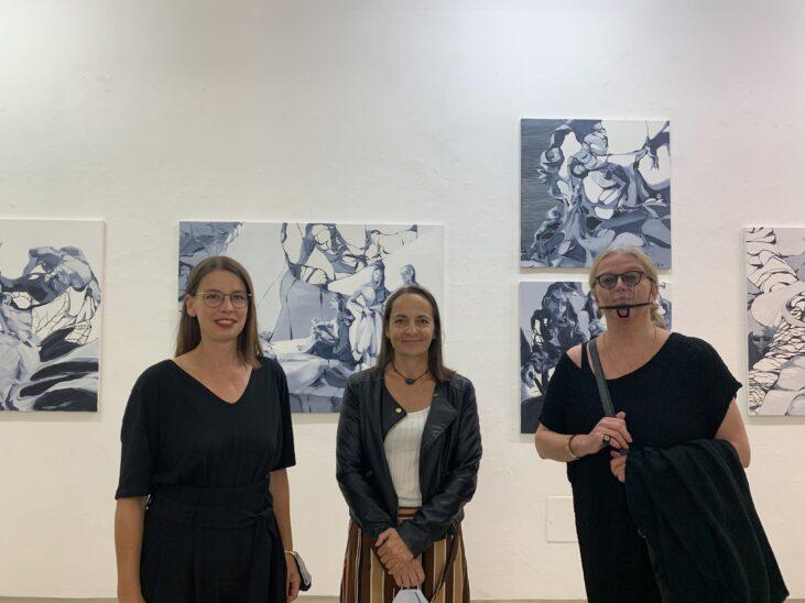 Die Galerie Forum Wels