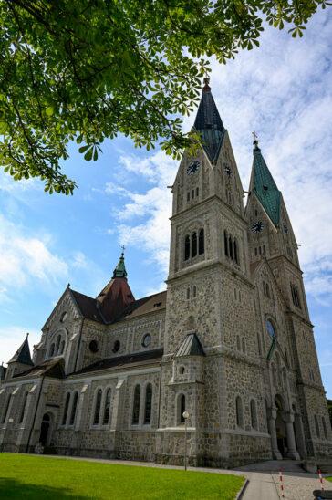 Sommer-Tipp: Entdecke die Herz-Jesu-Kirche